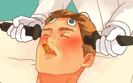 درمان اختلال وسواس با استفاده از الکترو شوک