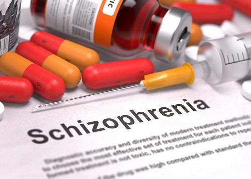 درمانهای دارویی اسکیزوفرنی