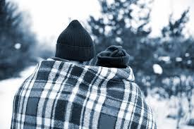 هیپوترمی یا سرمازدگی