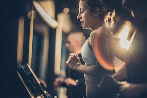 ورزش کردن و دوران قاعدگی در زنان