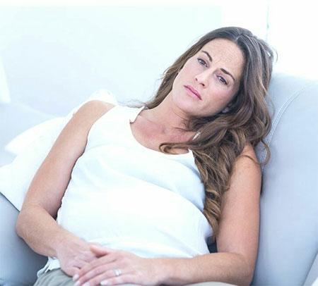 افسردگی طی بارداری یا پس از آن، منجر به افزایش احتمال افسردگی کودک میشودا