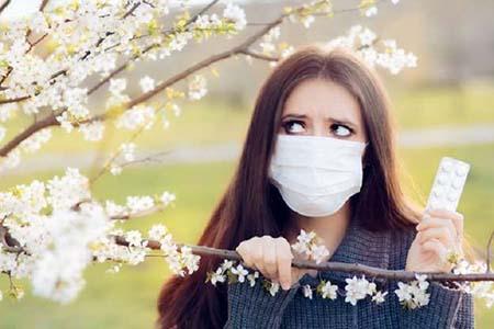 آلرژیهای بهار