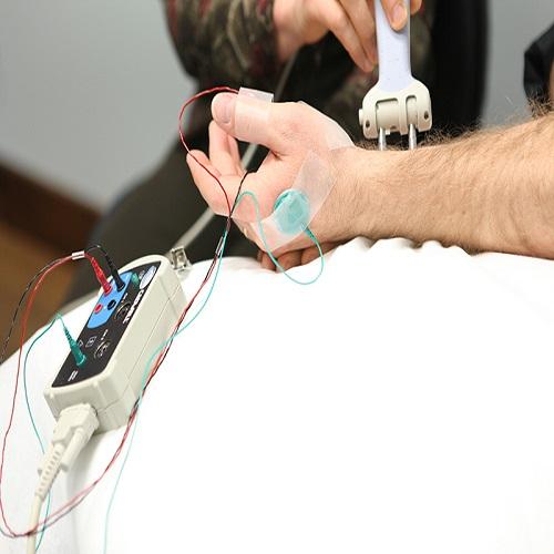 الکترومیوگرافی
