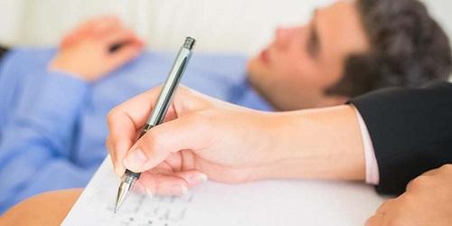 مشاوره درمانی در اسکیزوفرنی