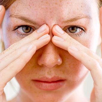 سینوزیت و درمان