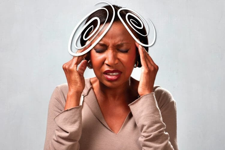 Get familiar with the causes, symptoms, and treatment of dizziness