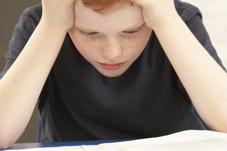 با این 10 نشانه، استرس در نوجوانان را تشخیص دهید