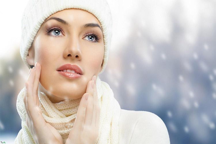 مراقبتهای چهارگانه در شبانه روز برای داشتن پوستی شادابتر