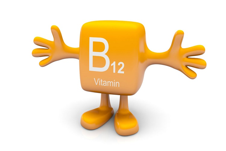 Introducing the properties and benefits of vitamin B12 and its signs of deficiency in the body