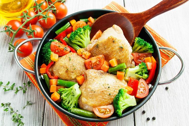 معرفی محبوبترین رژیمهای غذایی برای سلامت و تناسب اندام