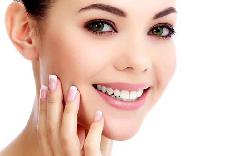 راهکارهایساده برای تقویت پوست و مو