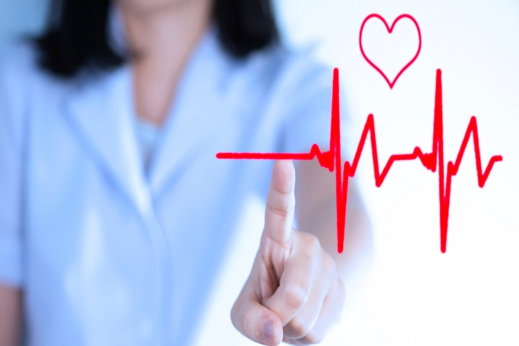 آریتمی قلبی Heart arrhythmia، علل، علائم و درمان