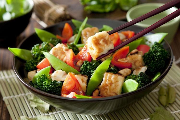 رژیم نیمه گیاهخواری چیست؟