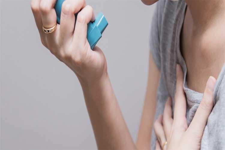 عوامل ایجاد تنگی نفس و نحوهی تشخیص و درمان آن