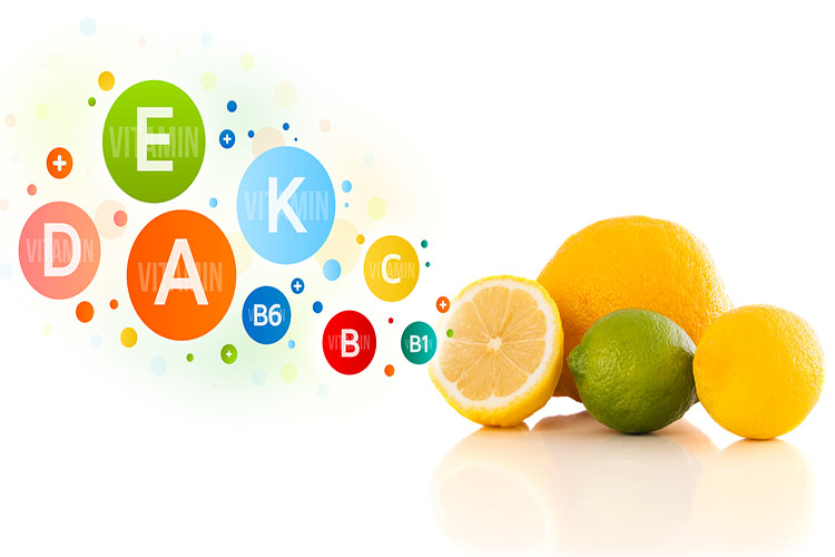 8 علامت شایع که نشان میدهد کمبود ویتامین دارید