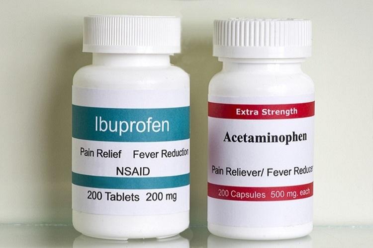 قرص استامینوفن برای تسکین کدام دردها موثر است و چه تفاوتی با ایبوپروفن دارد؟