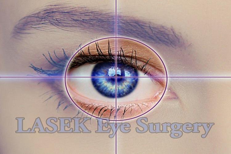نکات طلایی درباره جراحی چشم لازک LASEK و تفاوت آن با عمل لیزیک LASIK