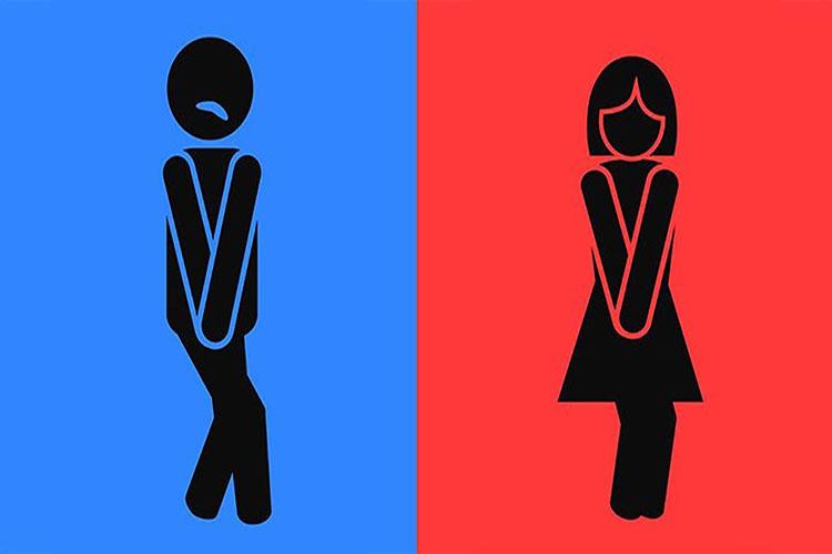 سندرم مثانه بیشفعال چیست؟ از علائم تا درمان