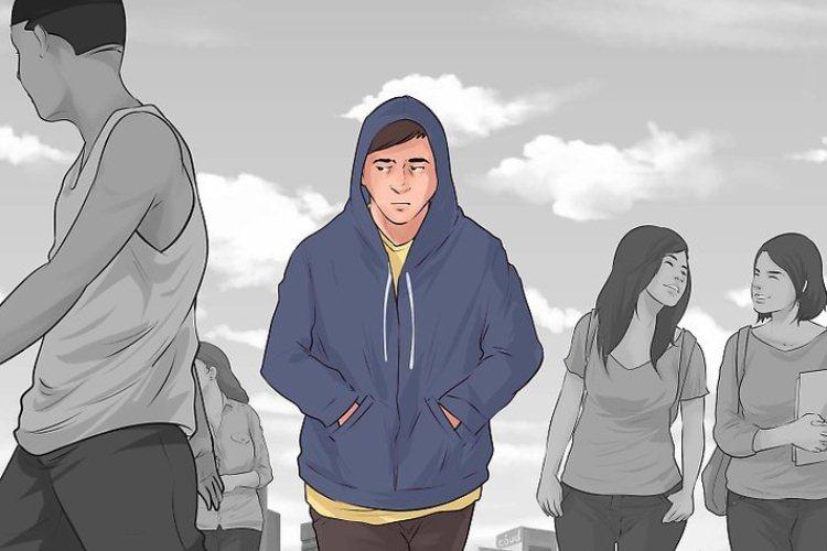 آشنایی با اختلال اضطراب اجتماعی (فوبیای اجتماعی)