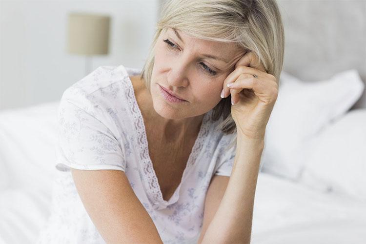 راهکارهایی ساده برای مقابله با مشکلات دوران یائسگی