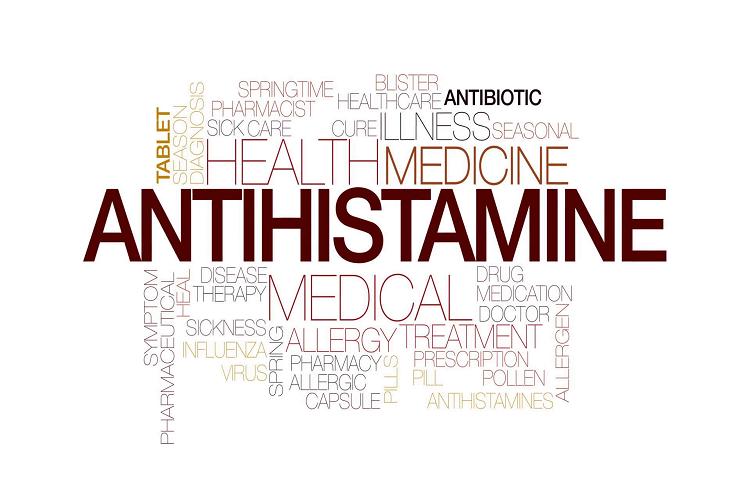 با انواع آنتی هیستامینها و عوارض آن آشنا شوید