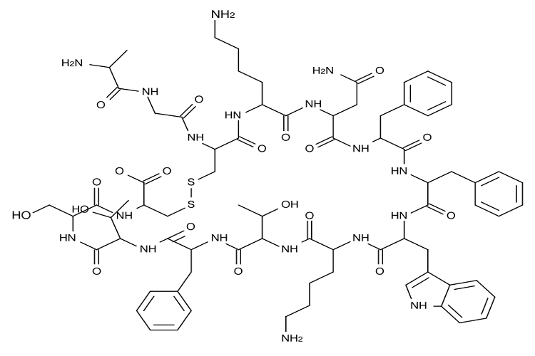 با هورمون سوماتواستاتین Somatostatin آشنا شوید