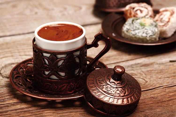 از تاثیرات شگفتانگیز قهوه بر روی سلامتی بیشتر بدانید