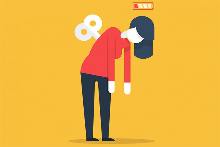هر آنچه باید در مورد بیماری سندرم خستگی مزمن بدانیم
