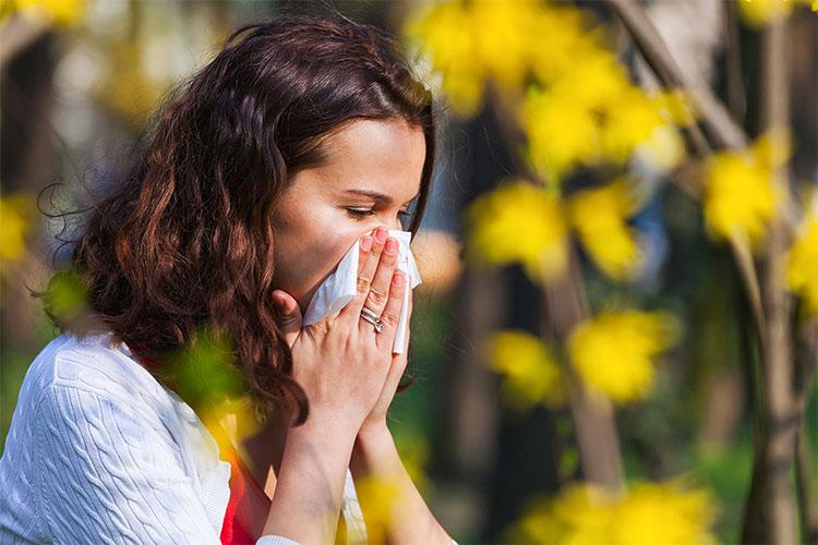 آیا برای رهایی از آلرژی و حساسیت راهحلی وجود دارد؟