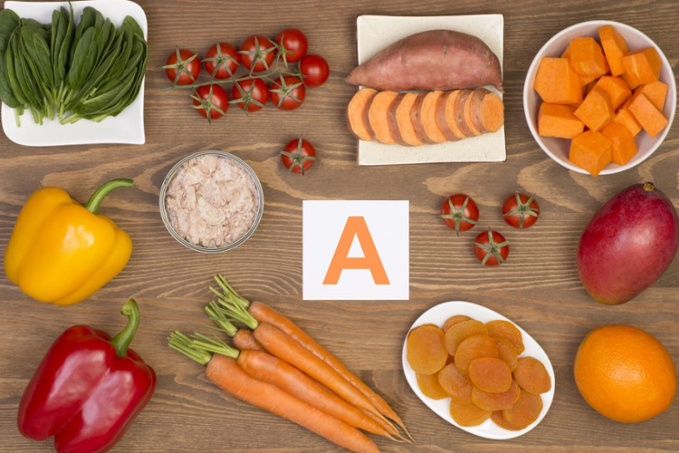 تمام آن چیزی که باید از ویتامین A بدانید