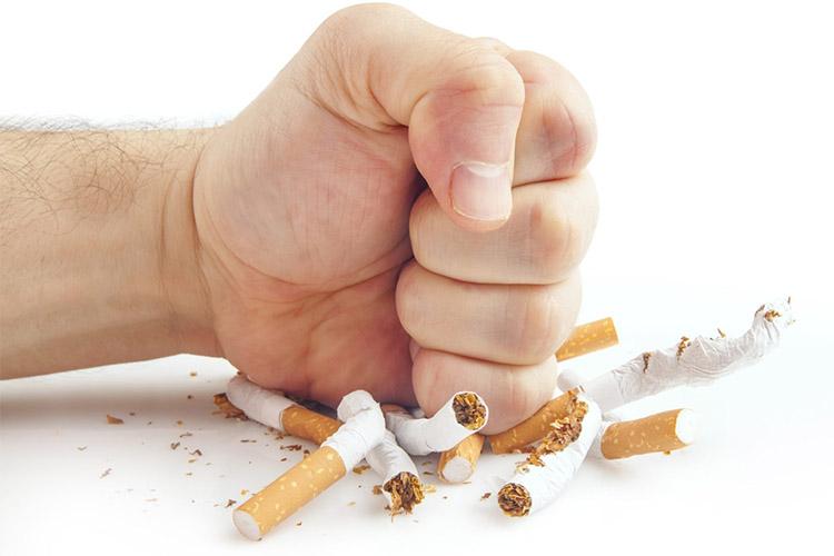 آشنایی با روشهای ساده برای ترک سیگار