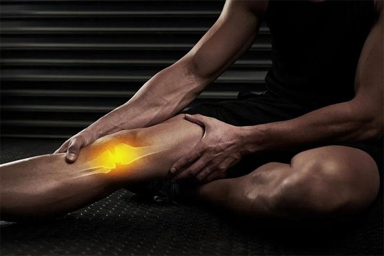 درمانهای خانگی برای درد مفاصل و زانو درد