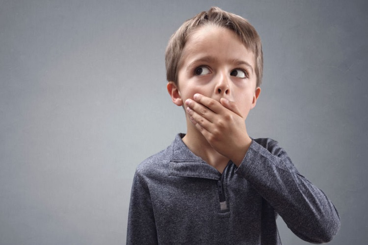 دروغگویی در کودکان و راهکارهای ترک دروغ در آنها