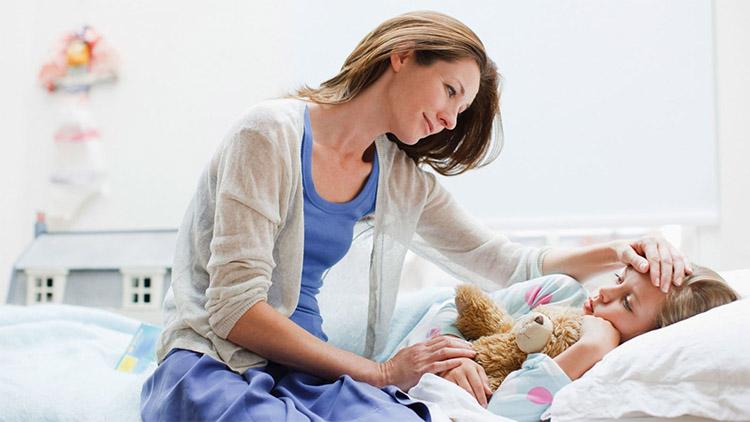 24 بیماری در کودکان که والدین باید بشناسند!