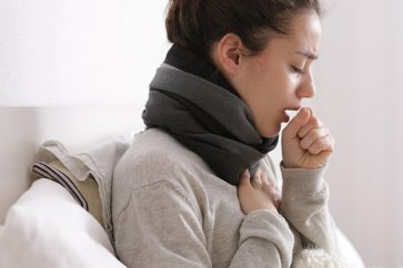 درمان سیاه سرفه یا سرفه مزمن