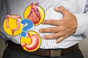 14 Causes of lower abdominal pain and treatment methods