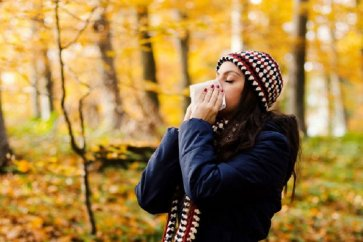 How to stay safe from fall illness