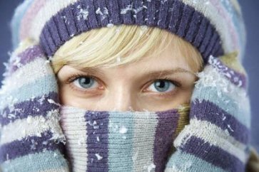 11 diseases that begin with the cold season