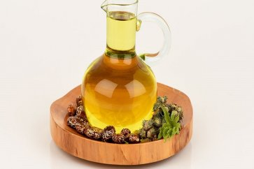 Discover the unique properties of castor oil or castor oil