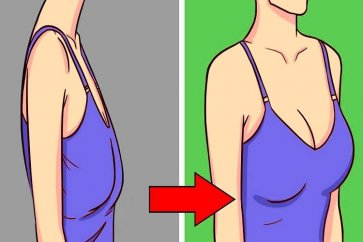29 Home remedies for breast enlargement in women