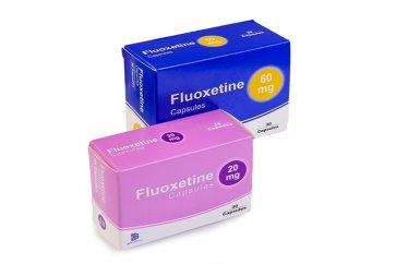 What do you know about the effects and effects of fluoxetine?
