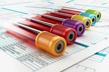 HGB در آزمایش خون چیست؟