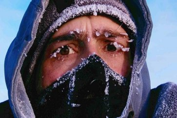 What do you think of Hypothermia hypothermia or body freezing?