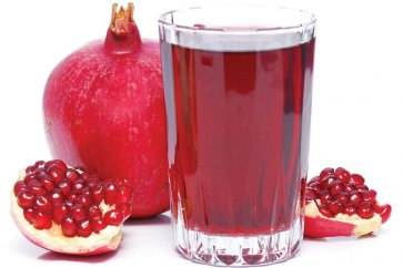 Unique pomegranate properties you do not know about and you're shocked to hear