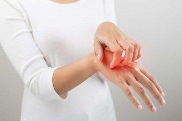 Ein Blick auf Lichen Planus, eine Autoimmunerkrankung der Haut