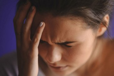 Why do some headaches occur behind the eye or bowl? Along with the causes and treatment