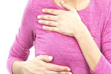 Breast cysts, symptoms and treatment