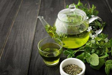 آشنایی با فواید باور نکردنی چای سبز برای سلامتی که حتما باید بدانید