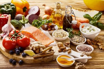 11 Reasons to Loved a Mediterranean Diet!