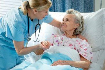 زخم بستر یا زخم ناشی از فشار؛ هر آنچه که باید بدانید